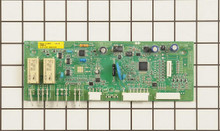 Electrolux Dishwasher Main Control Board 5304475854