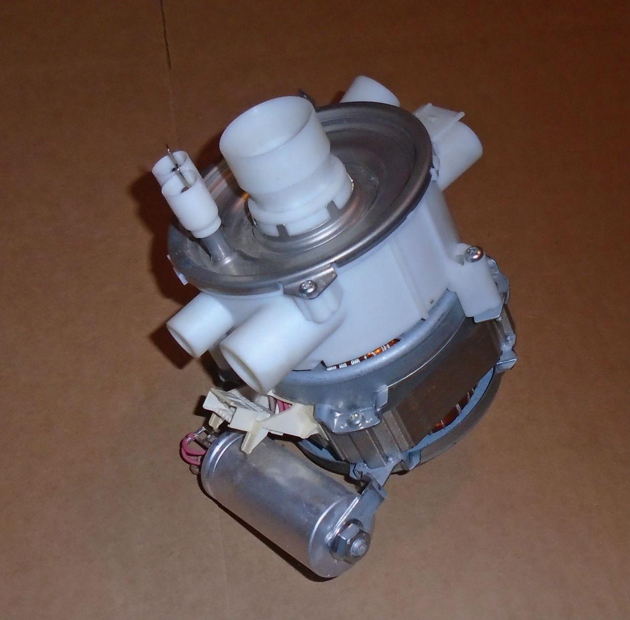 MPEH 60-62/2 Miele Dishwasher Circulation Pump