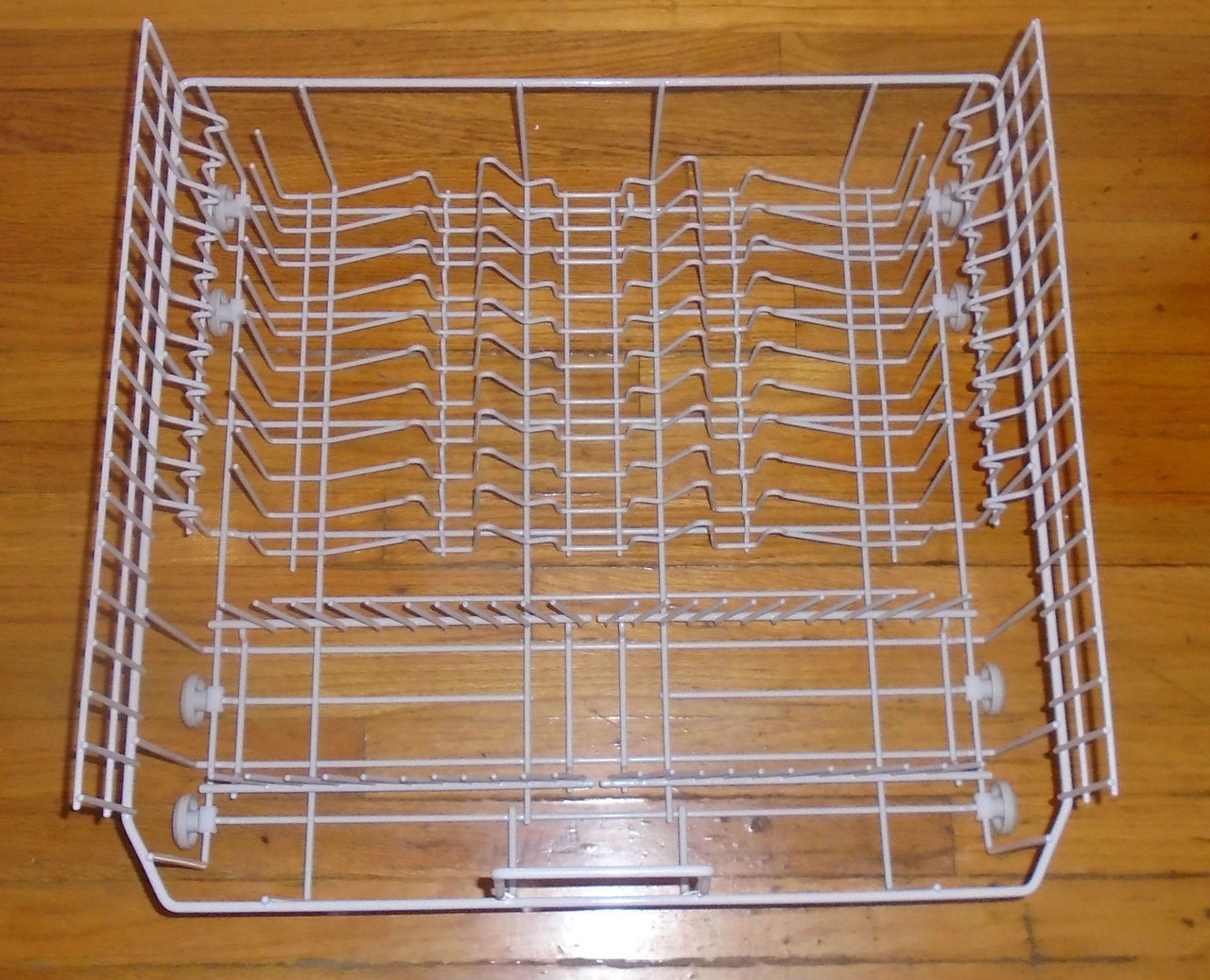 Miele Bottom Lower Dishrack Dishwasher Repair Parts