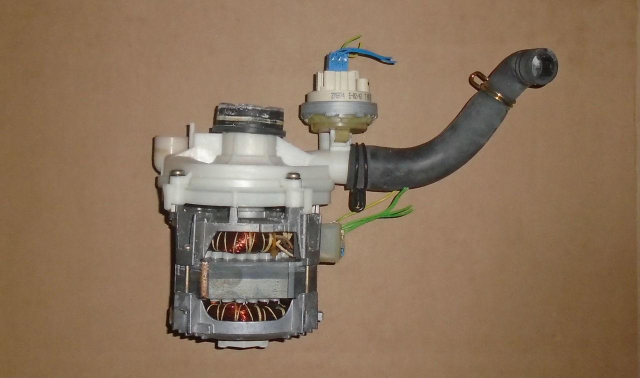 Miele Dishwasher Main Circulation Pump 5065033