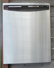 GE Dishwasher Door Outer Panel WD35X10350