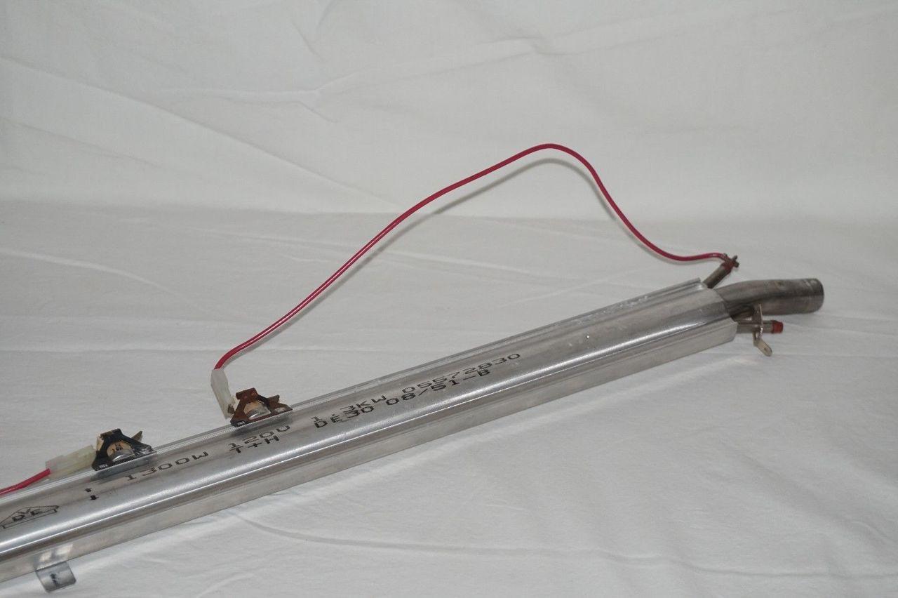 Miele Dishwasher Water Heating element 05572803