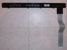 KitchenAid Dishwasher Touchpad WPW10077797