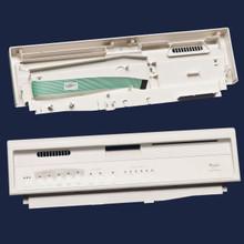 Whirlpool Dishwasher Touchpad / Control Panel 8274733