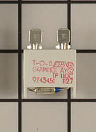 Thermal Fuse 675796