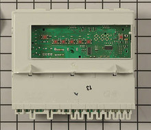 Asko Dishwasher Control Board 8801371