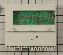 Asko Dishwasher Control Board 8801371