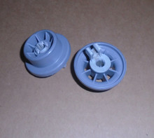 Bosch Dishwasher Dishrack Rollers 00165314