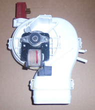 Asko Dishwasher Vent Fan Motor 8089580