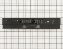 Control Panel (Black) WP8572351