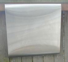 Kenmore Dishwasher Door Panel WPW10137616
