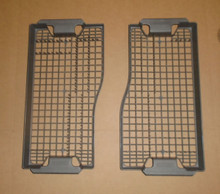 Dishwasher Silverware Baskets WPW10418356