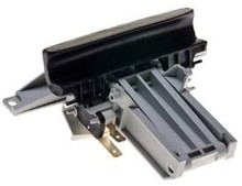 door latch / switch assembly WPW10130695