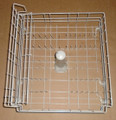 Maytag Lower dishwasher Rack W10139223