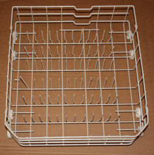 Dishwasher Lower Dishrack Assembly WD28X10384