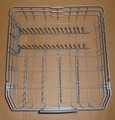 Bosch Lower Dishrack Assembly 00771609