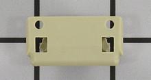 Dishwasher Dishrack Slide Rail Stop WP8270136