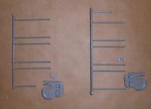 Bosch Dishwasher Upper Rack Flip Tines
