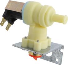 Dishwasher Water Inlet Valve W11082871
