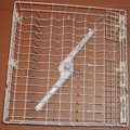 Dishwasher Upper Rack Assembly . W10779821 . 3369903