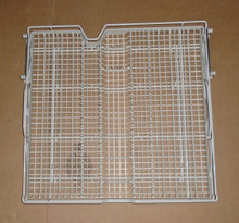 Miele Dishwasher upper utensil rack
