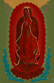 Virgen Roja