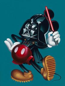 Mickey Vader II