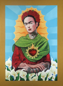 Querida Frida