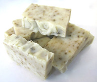Organic Hemp Soap - Lavender Flower