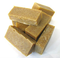 Organic Hemp Soap - Oat N Honey