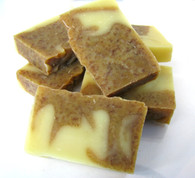 Organic Hemp Soap - Patchouli & Sweet Orange