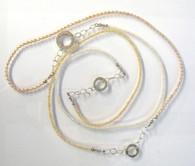 """""""Cinderella"""" 21-Way Necklace"""