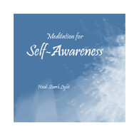 Meditation for Self-Awareness - Audio File