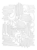 Labyrinthia Printable Colouring & Meditation Page 32