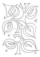 Labyrinthia Printable Colouring & Meditation Page 36