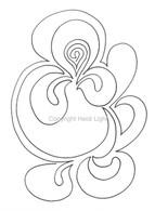 Labyrinthia Printable Colouring & Meditation Page 37