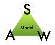 S.A.W. Model for Groups & Organizations