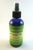 Lemongrass & Green Tea Room & Body Spray