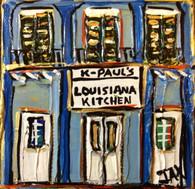 K-Paul's mini painting