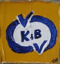 K&B mini painting