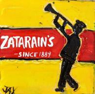 Zatarain's Mini Painting
