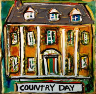 Country Day Mini Painting