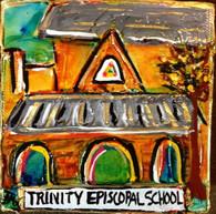 Trinity Episcopal School Mini Painting