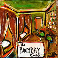 Bombay Club Mini Painting