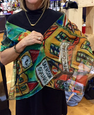 New Orleans Scarf by Jax