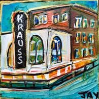 Krauss Mini Painting
