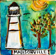 Madisonville Mini Painting