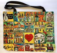 Tote Bag - NOLA Love