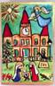 Blocks by Jax - Nativity Scene - New Orleans