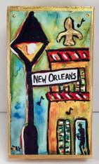 Jax Blocks -New Orleans